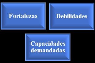 Análisis interno y externo